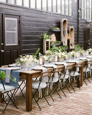 7 Color Palettes Perfect for Your Summer Wedding