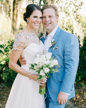 A Southern-Meets-Dutch Wedding in South Carolina