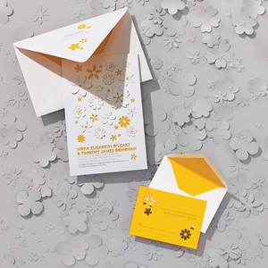 stationery cut outs