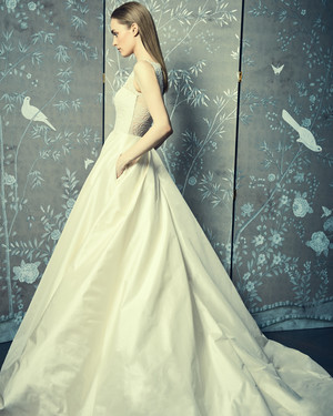 Legends by Romona Keveza Spring 2018 Wedding Dress Collection