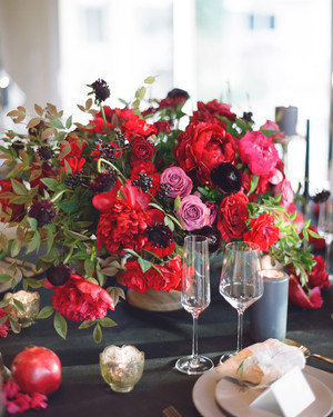 12 Ways to Upgrade Holiday Flowers—Inspired by Weddings!
