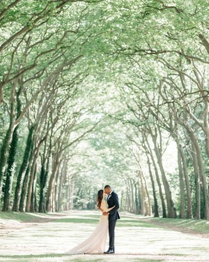 This Dreamy Wedding in France Was a Family Affair