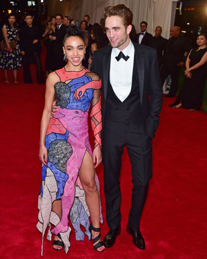 Marry Me, Martha! 13 Predictions for FKA Twigs and Robert Pattinson's Wedding
