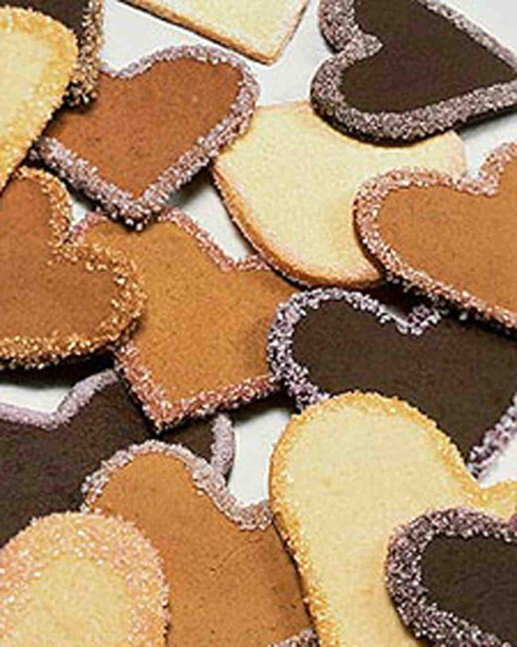 Wedding Cake Cookies Martha Stewart: Gingerbread Cookies Recipe