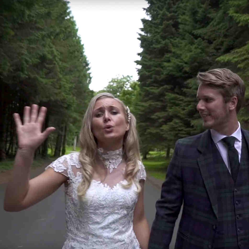 Is Marryoke the Latest Trend in Wedding Videos?