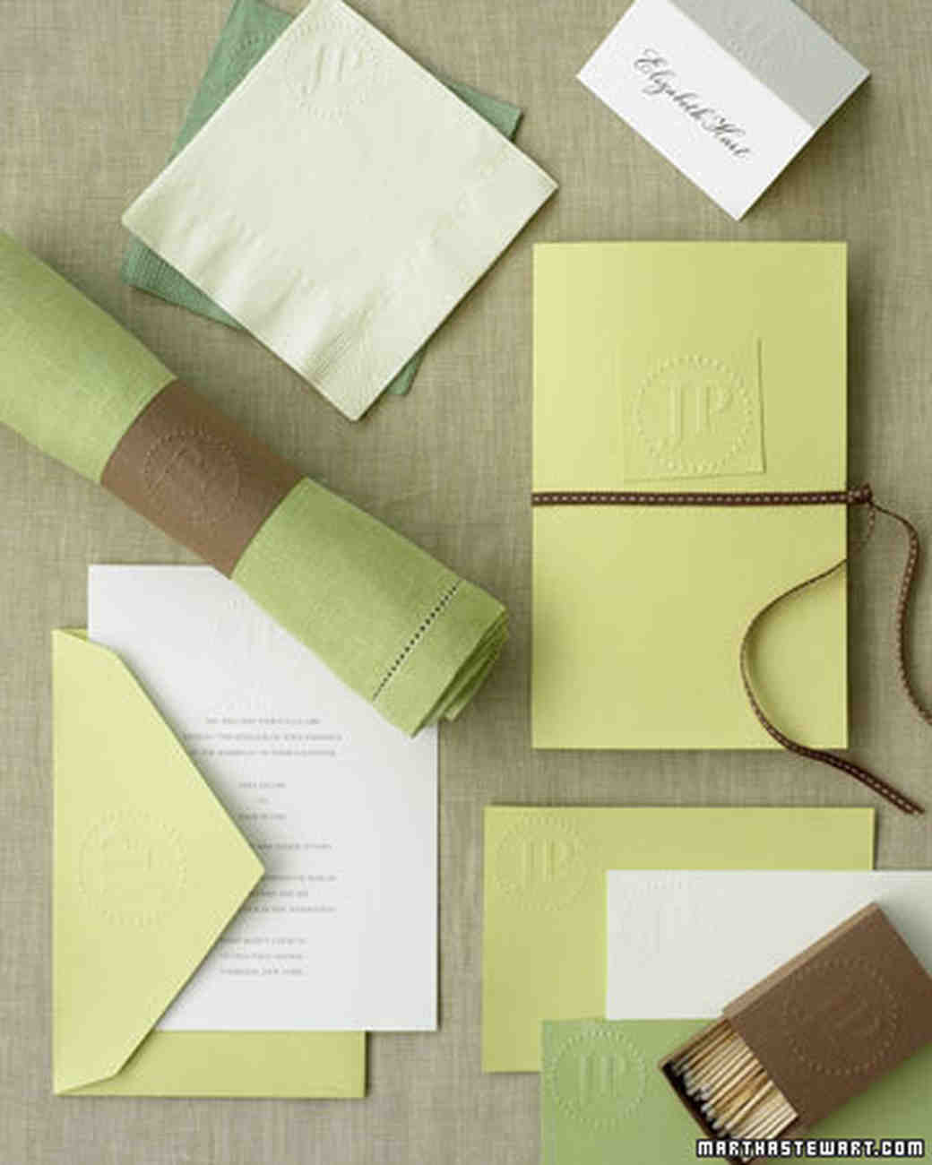 Easy Handmade Stationery
