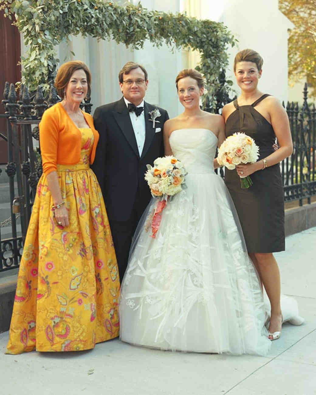Wedding Guest Attire Martha Stewart Weddings
