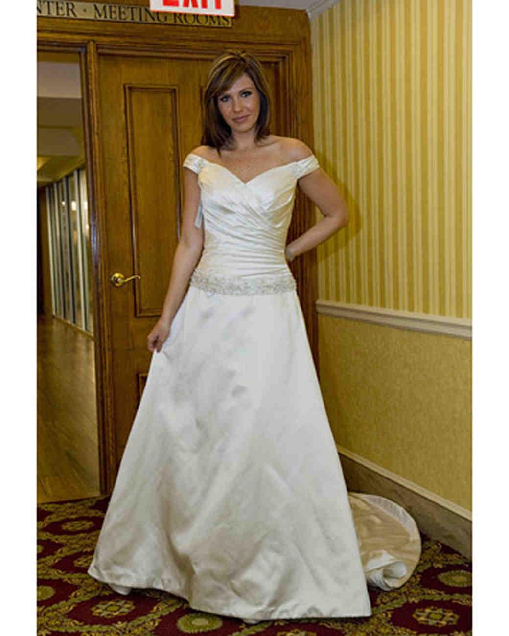 Alfred Sung Wedding Dresses – fashion dresses