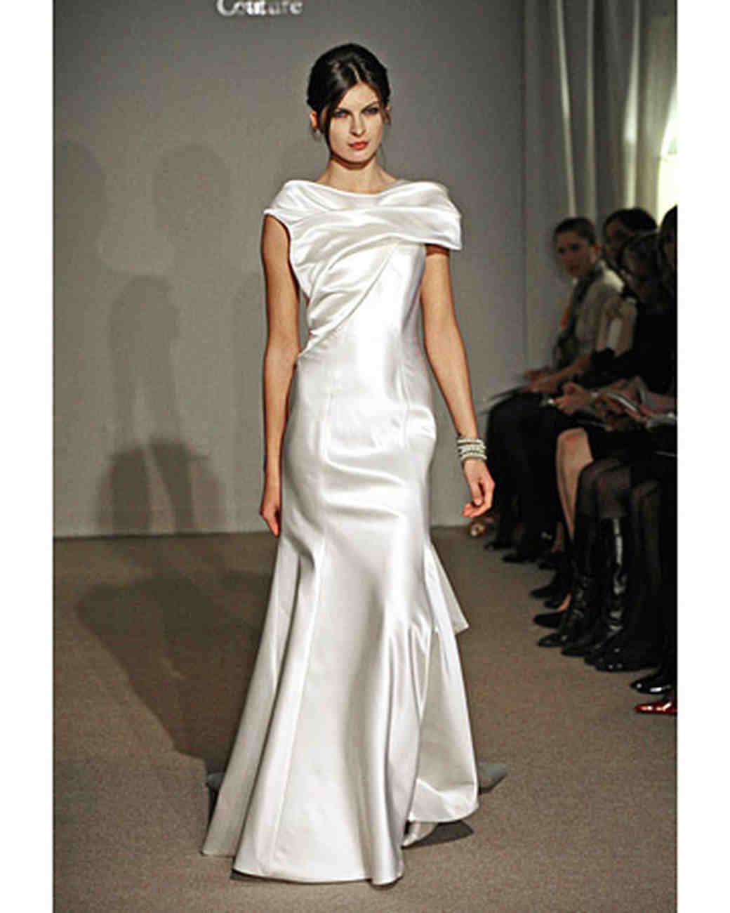 Anna Maier Ulla-Maija, Spring 2009 Bridal Collection