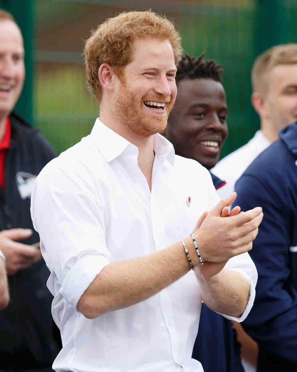 Prince Harry & Meghan Markle Just Received a Honeymoon Invitation