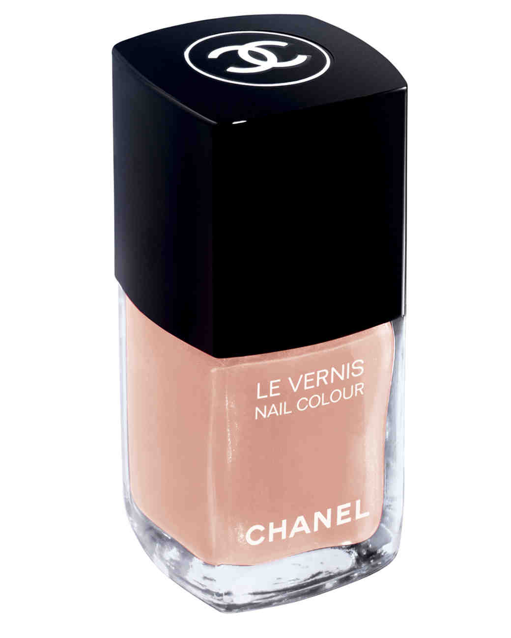 flattering nail polishes to show off your engagement ring