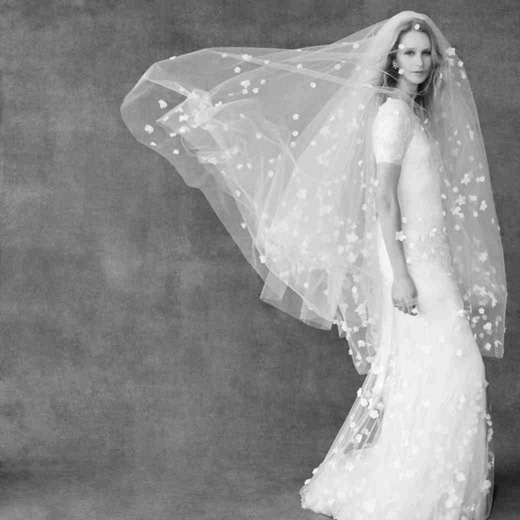 8 Things to Know Before You Start Shopping for a Wedding Dress