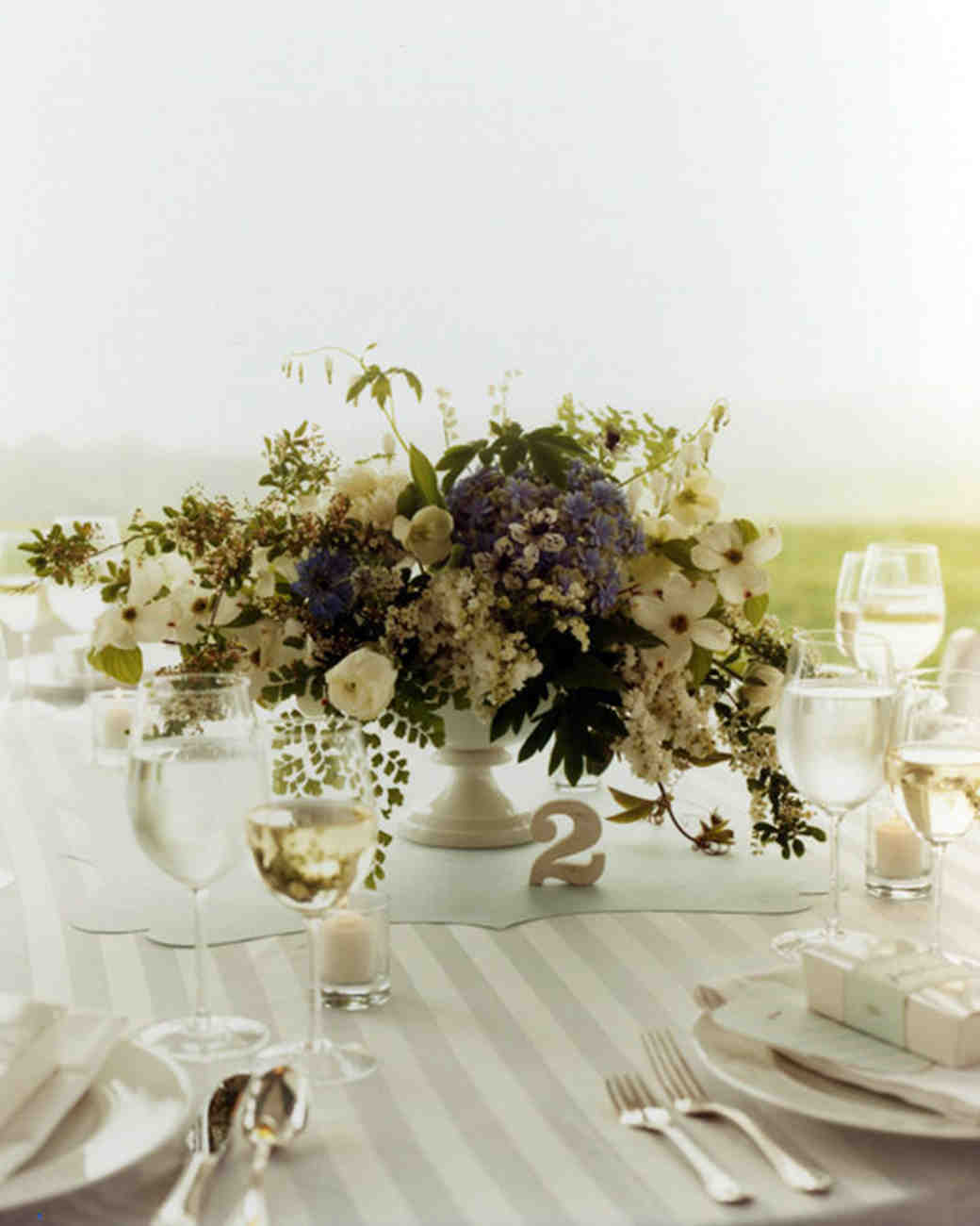 Affordable Wedding Centerpieces That Don't Look Cheap | Martha ...
