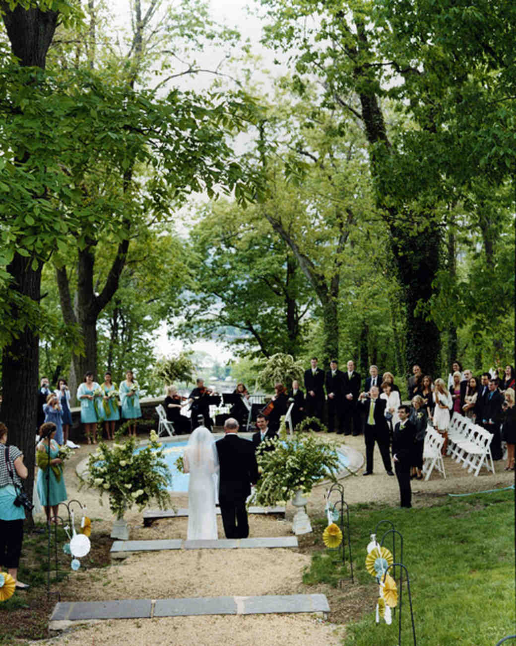 Unique Wedding Venues In Manchester: 14 Favorite Wedding Ceremony Locations On The East Coast