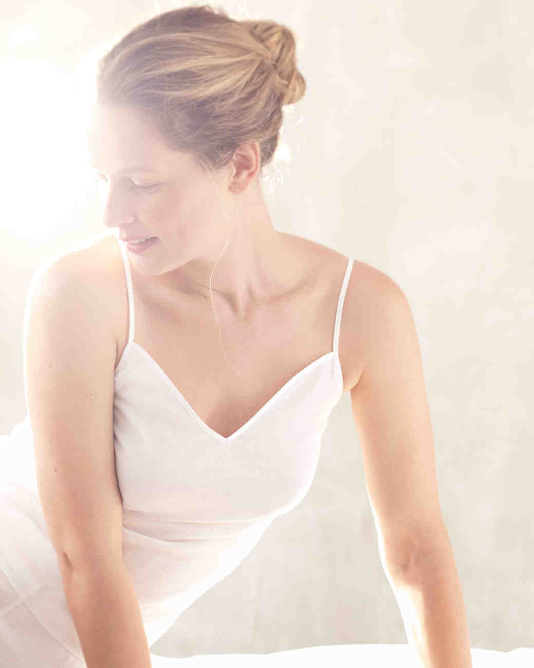Want to Be in the Best Shape of Your Life on Your Wedding Day? Read This First