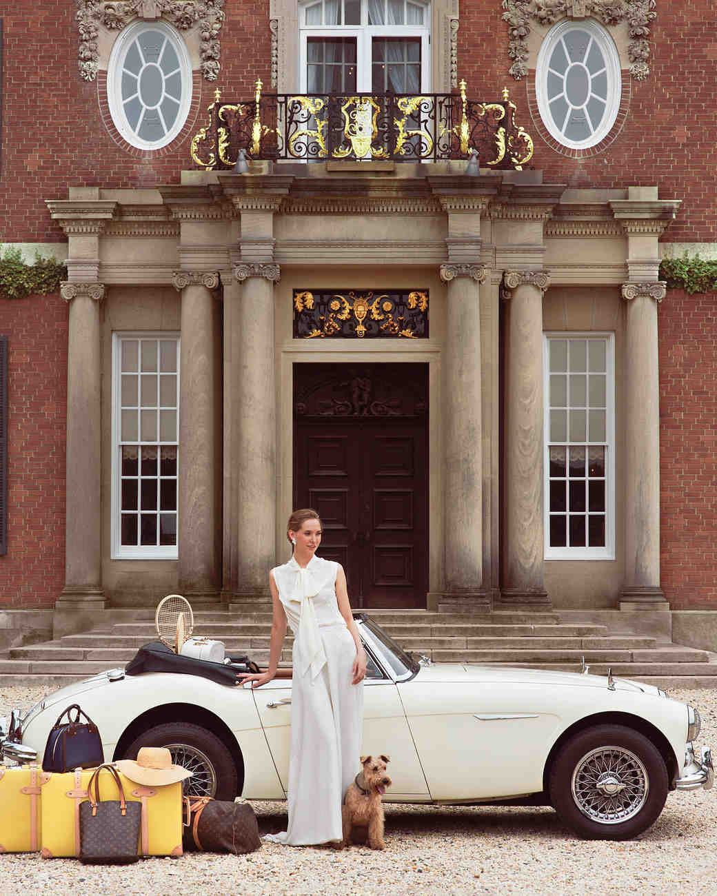 Make An Entrance. Use These Gatsby Inspired Wedding Ideas ...