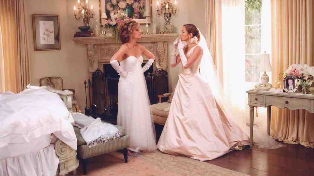 What Not to Say to the Bride on Her Wedding Day