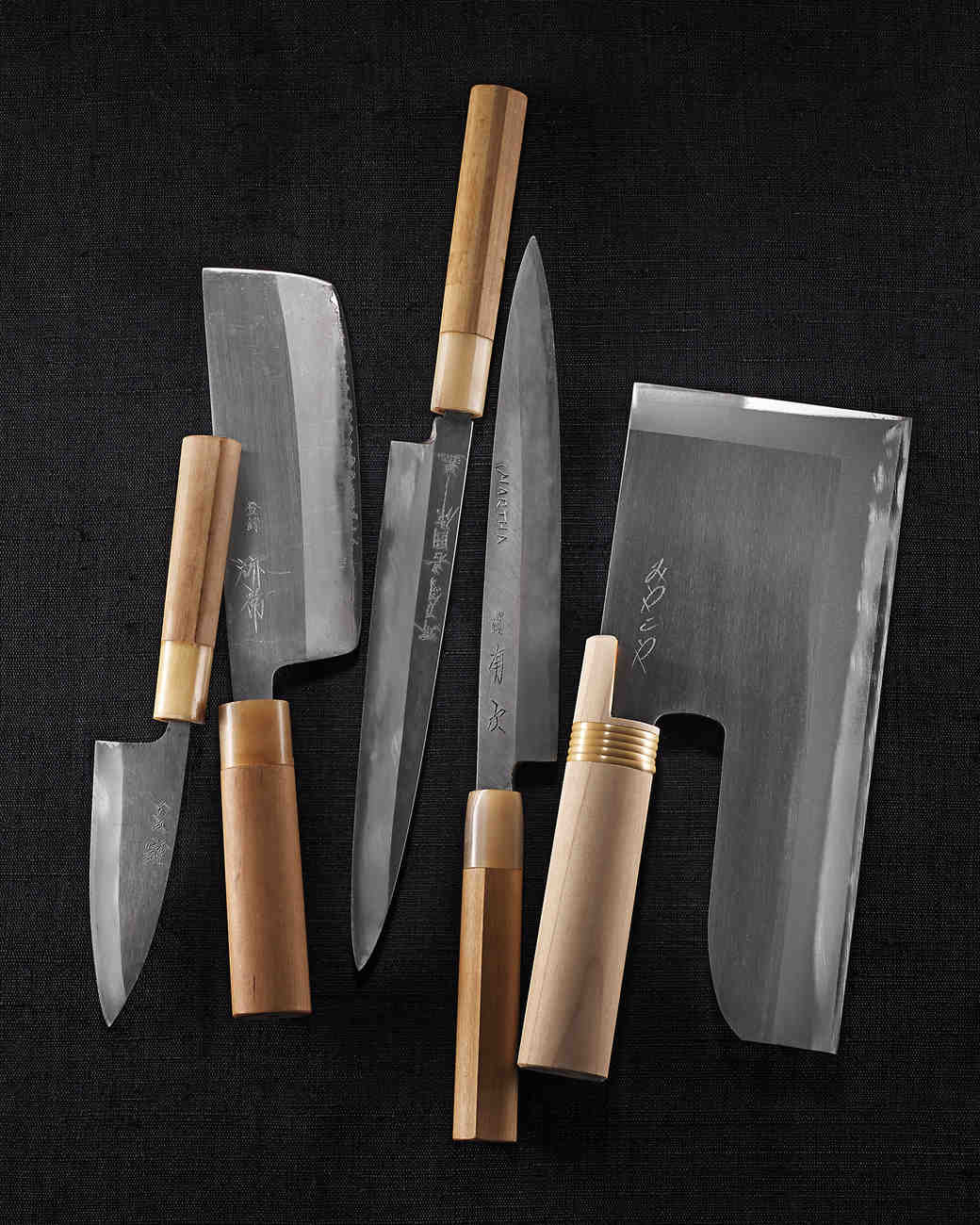 Giving Knives As A Wedding Gift : 16 Wedding Traditions and Superstitions Martha Stewart Weddings