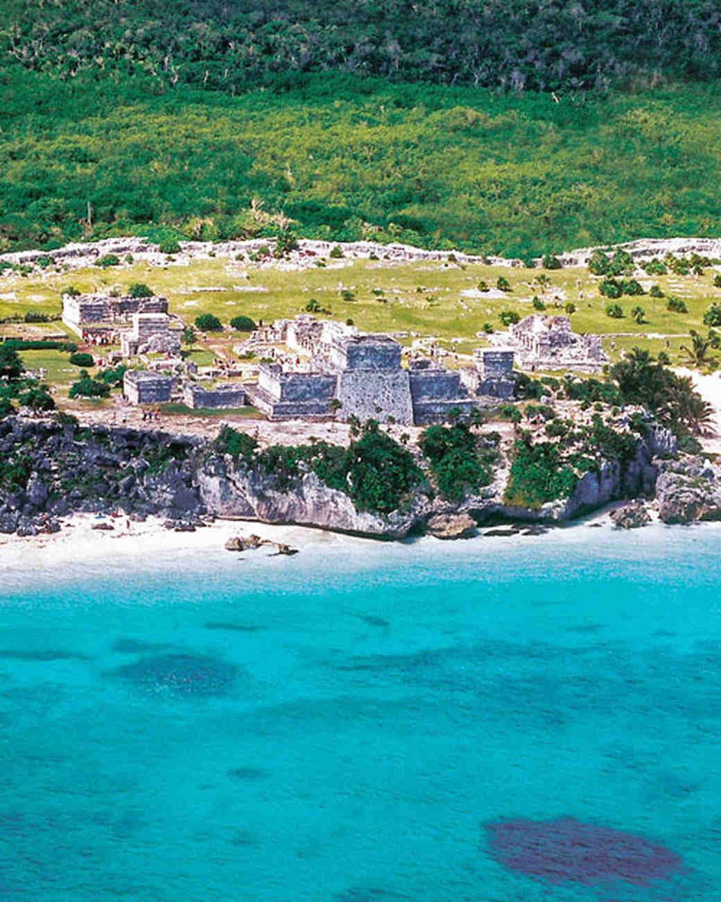 Escape To The Hotel Esencia On Mexico's Riviera Maya For