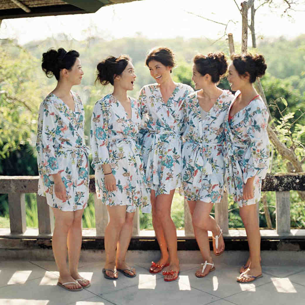 Everything You Need to Know About Bridesmaid Gifts