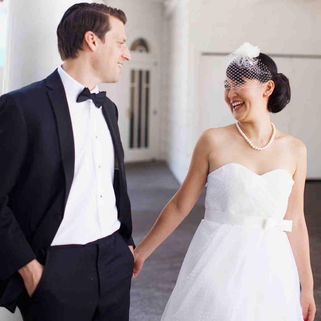 A Pink Ombre Destination Wedding in Seattle, Washington