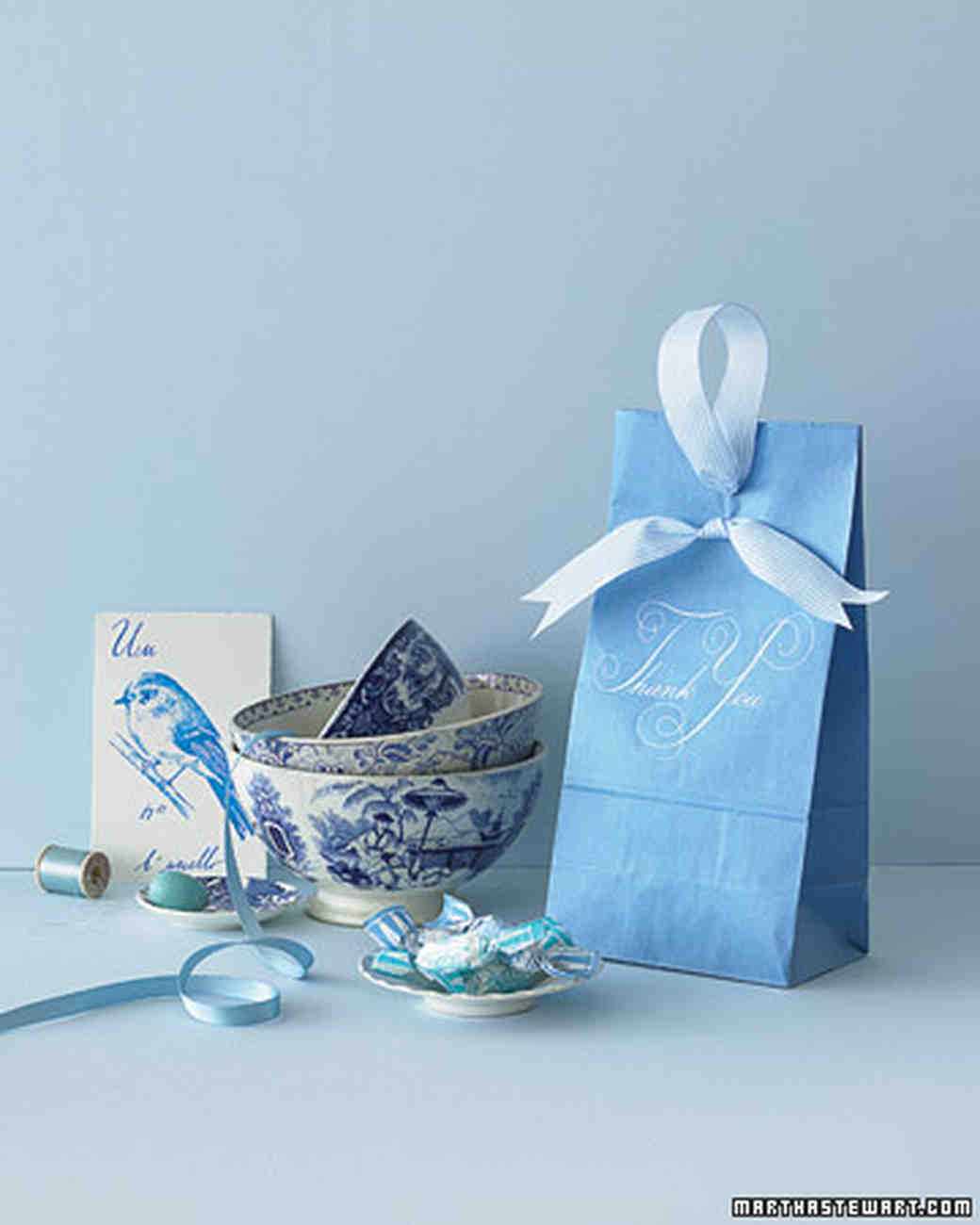 Weddings Good Things: Something Old, New, Borrowed, and Blue