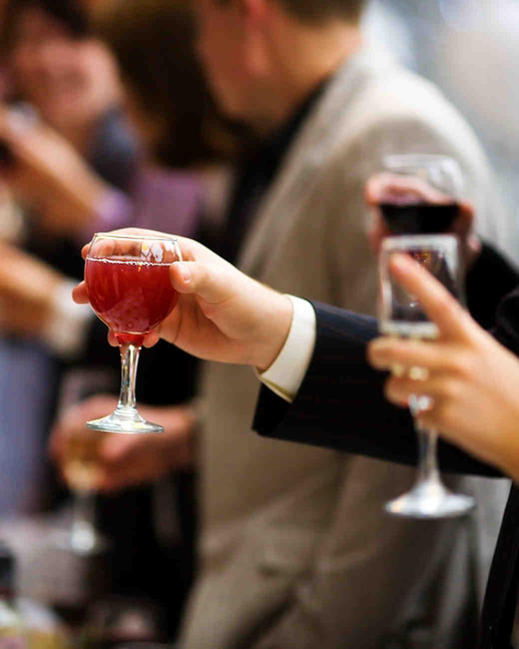 What the Best Man Needs to Know About Giving a Wedding Toast