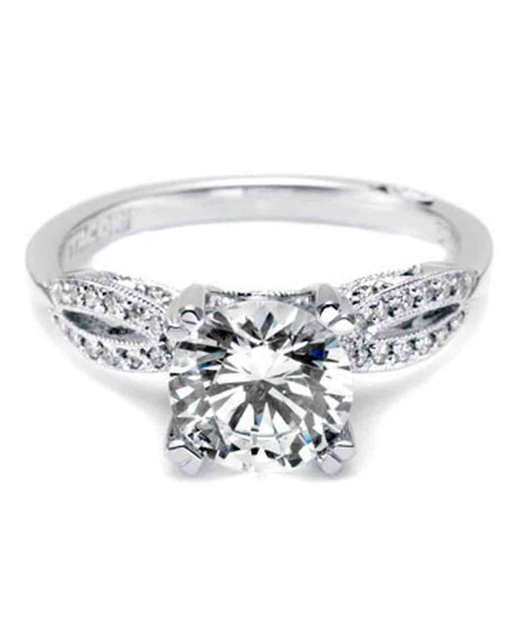 tacori engagement ring tacori wedding band 3 of 40