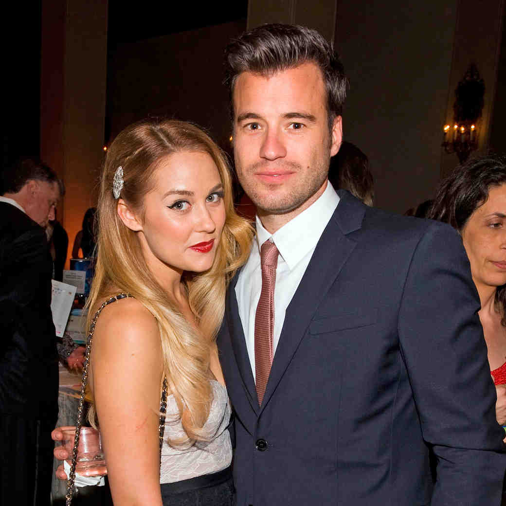Lauren Conrad Opens Up About How Her Husband Has Changed Her