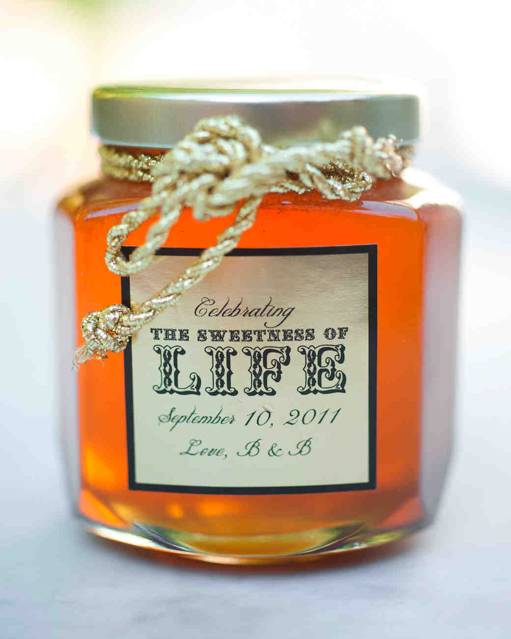 Wedding Reception Gifts: Favors From Real Weddings