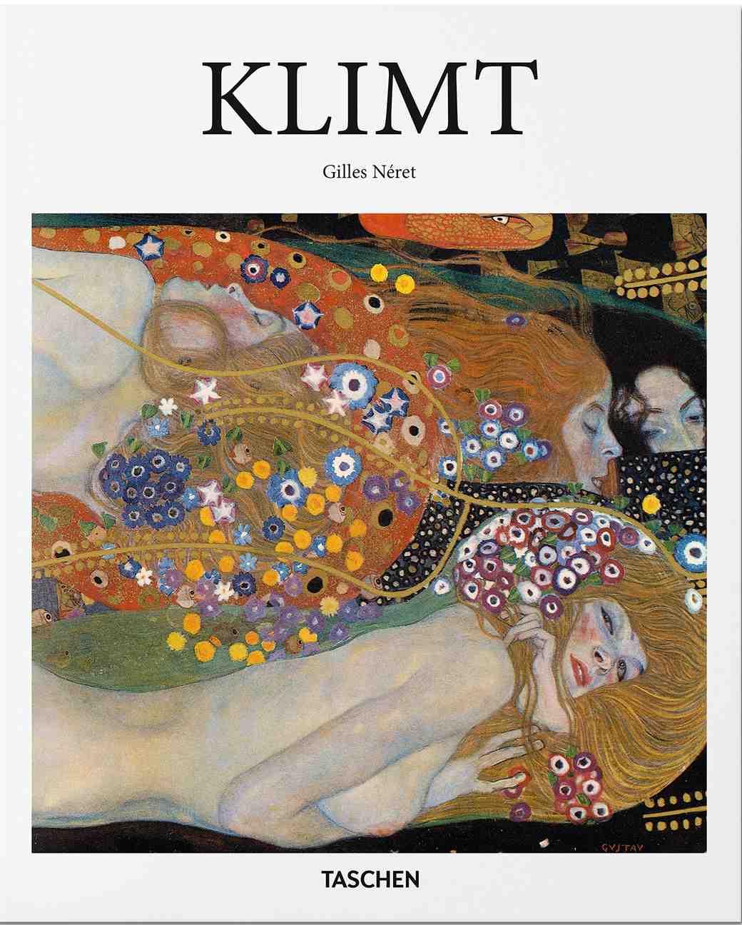 Klimt by Giles Neret