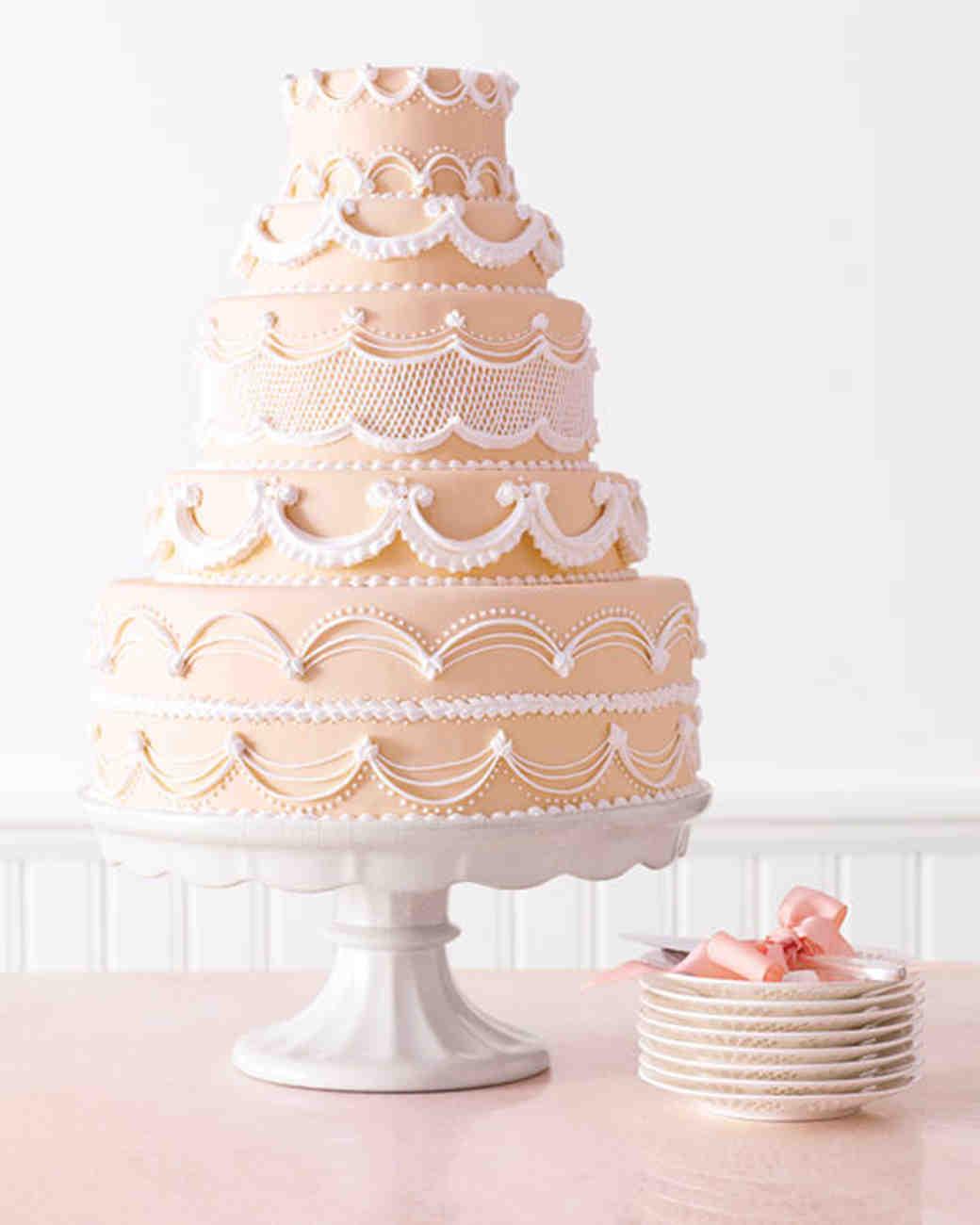 Amazing Wedding Cakes 101