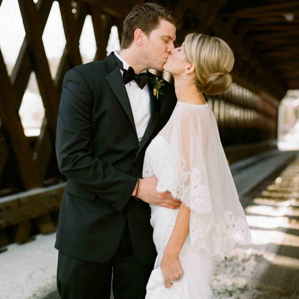 Destination Wedding: Sandy and Craig, Woodstock, Vermont