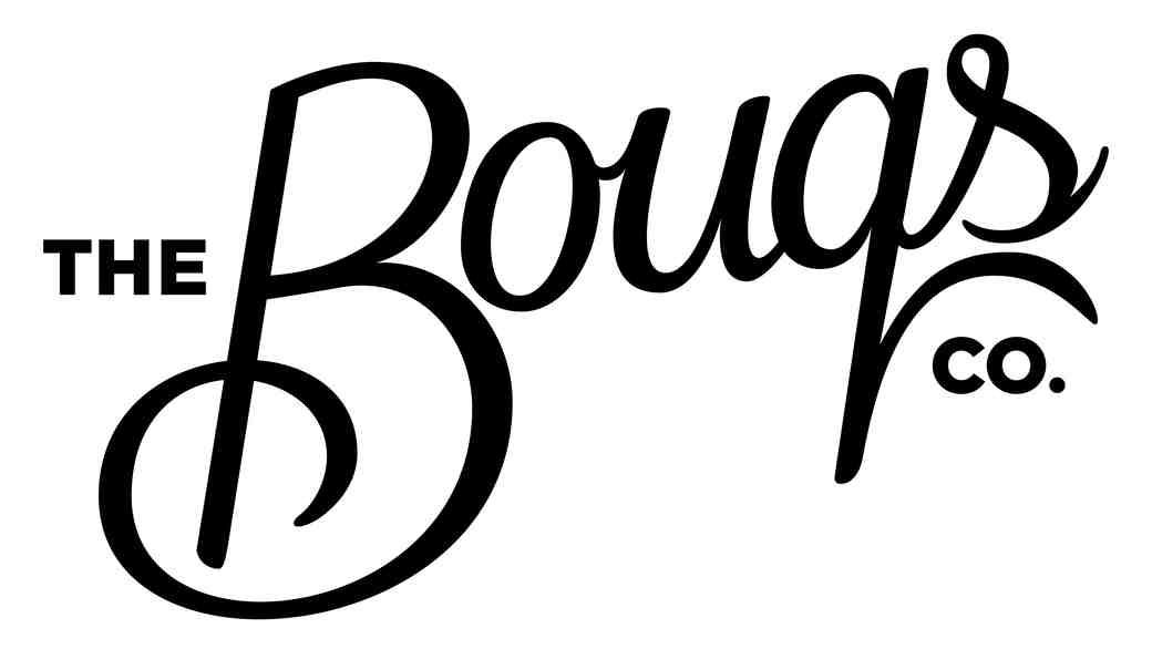 the bouqs company logo