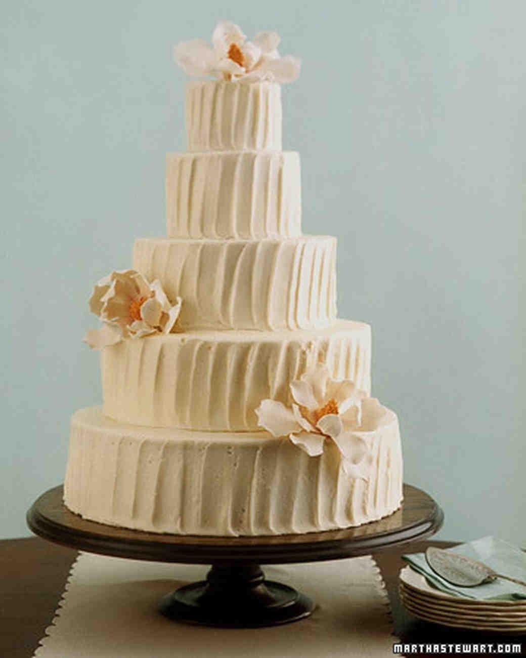 Gallery For Martha Stewart Rustic Wedding Cakes