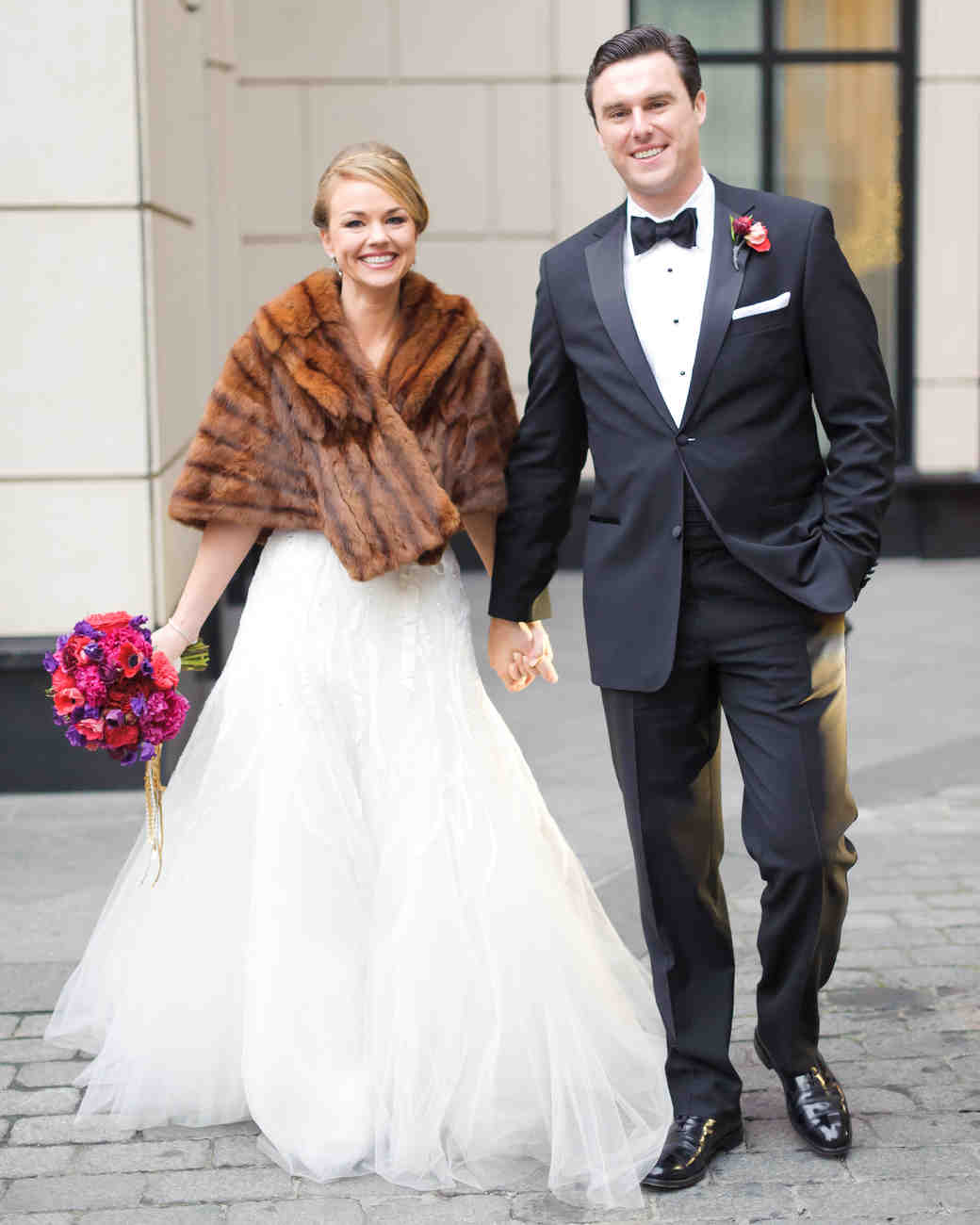 A Glamorous New Year's Eve Destination Wedding in Chicago