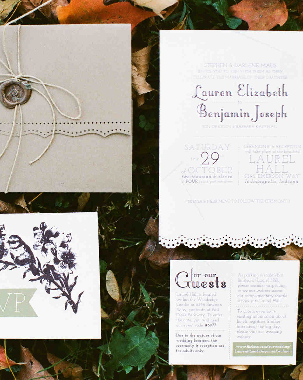 Recycled Paper Stationery