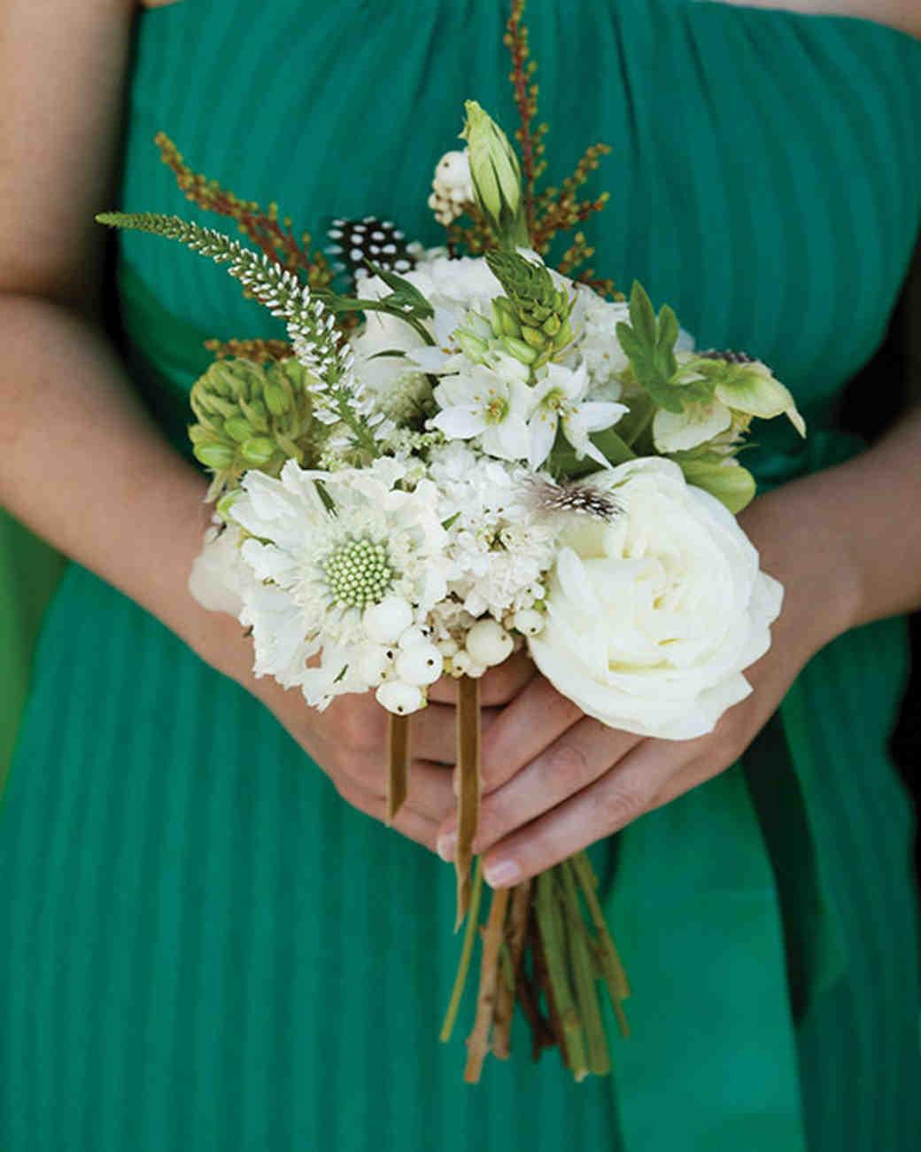 Wedding Flower Arrangements Pinterest: Martha Stewart Weddings