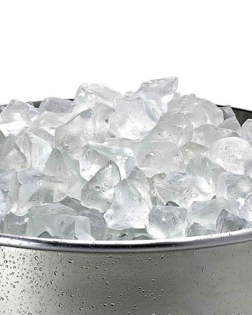 ice cup