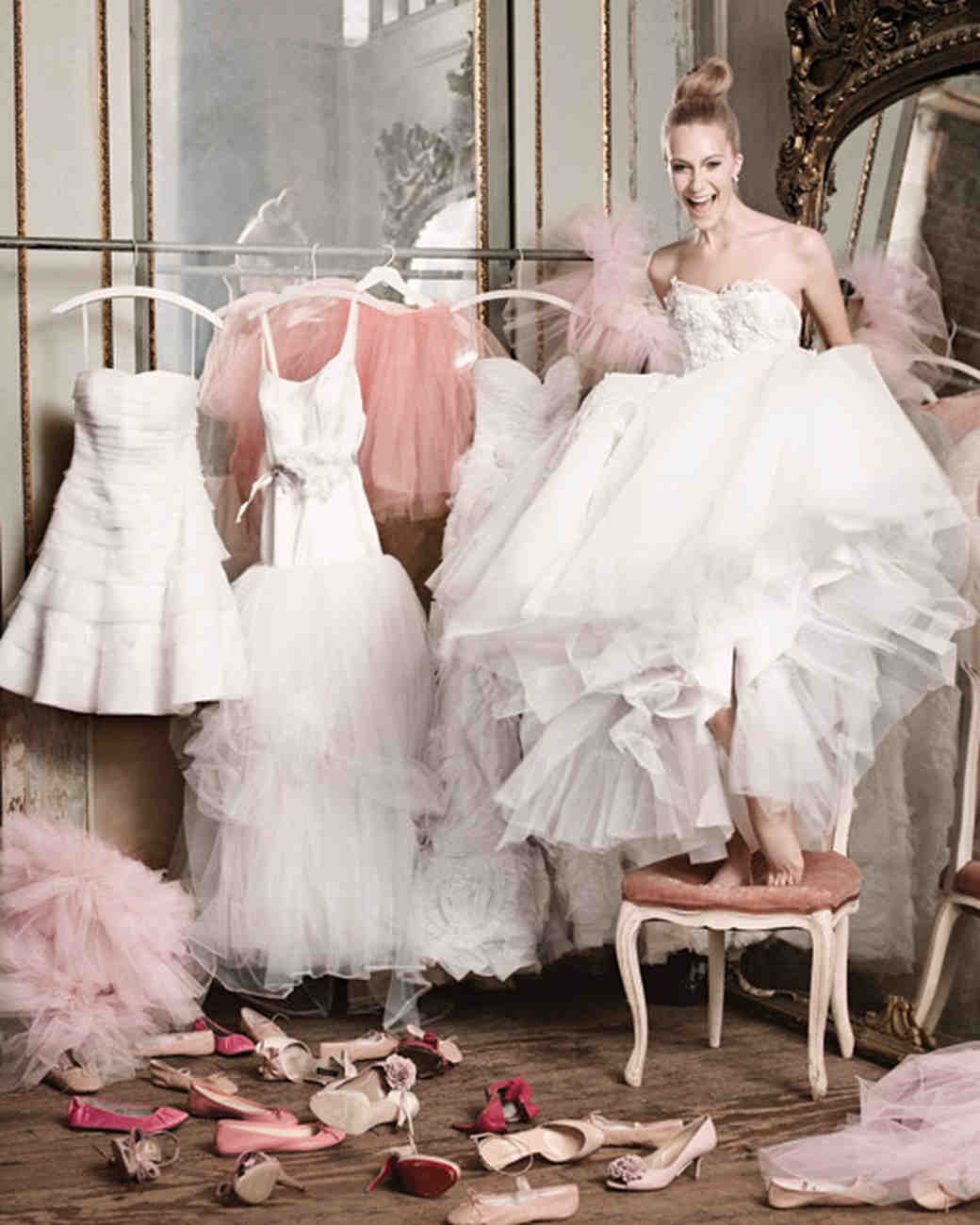10 Tips for Choosing Your Wedding Dress
