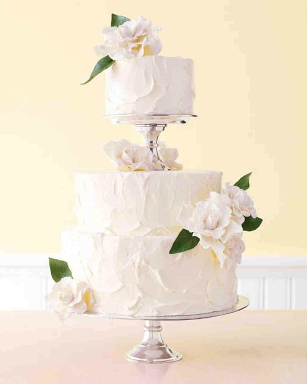 Amazing Weddings: Amazing Wedding Cakes 101