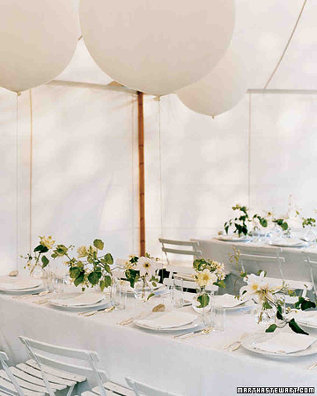 50 Tips for the Perfect Reception