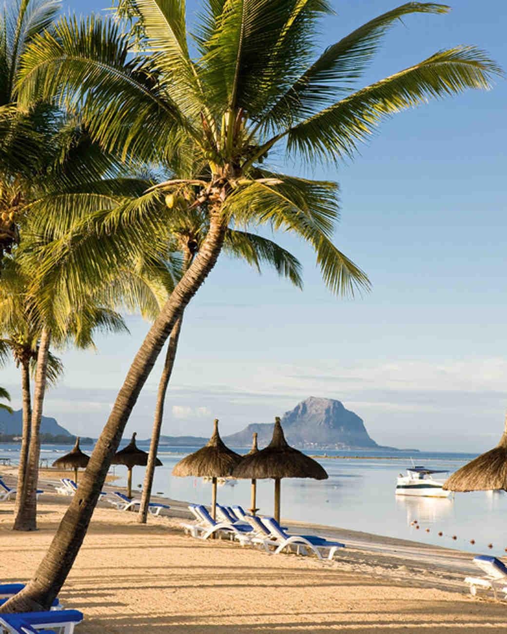 50 Best Beach Honeymoons