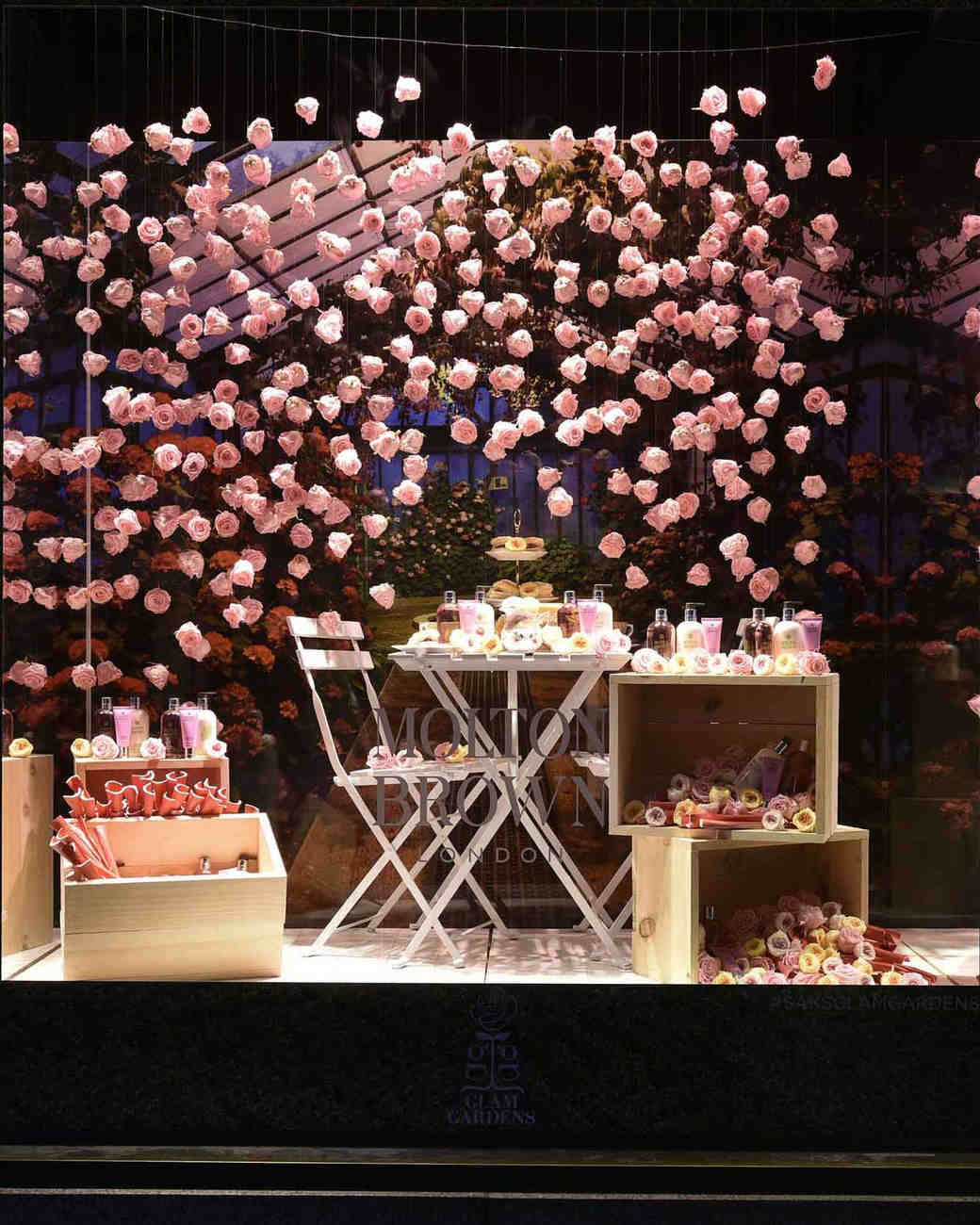 Flower Wall 5 Spectacular Flower Walls To Inspire Your Own Wedding Backdrop