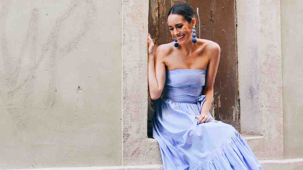 Exclusive: Follow Along with Style Blogger Louise Roe as She Plans Her Wedding!