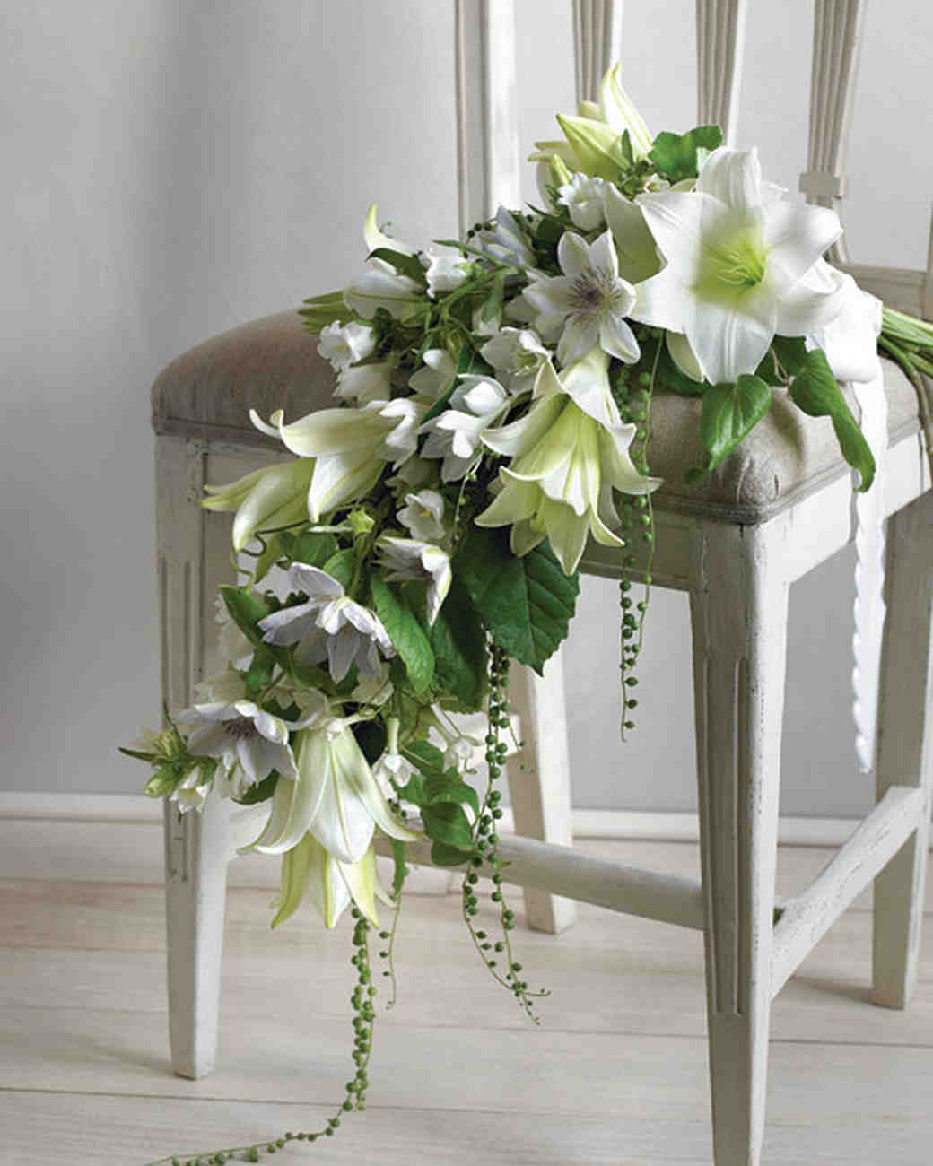 Wedding Flower Arrangements: Classic Wedding Floral Arrangements