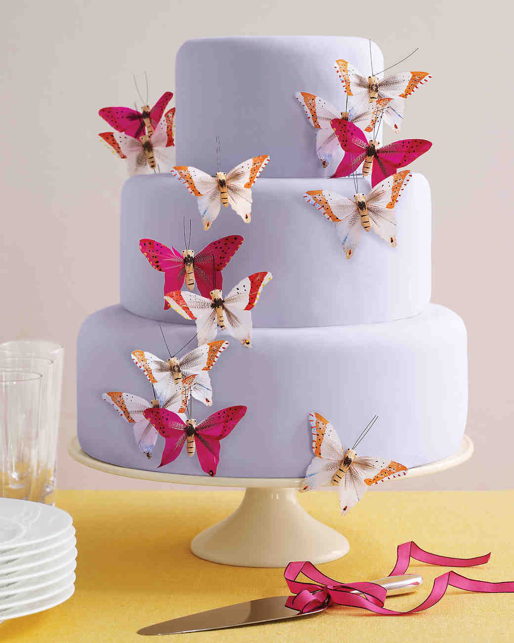 butterfly inspired wedding ideas martha stewart weddings