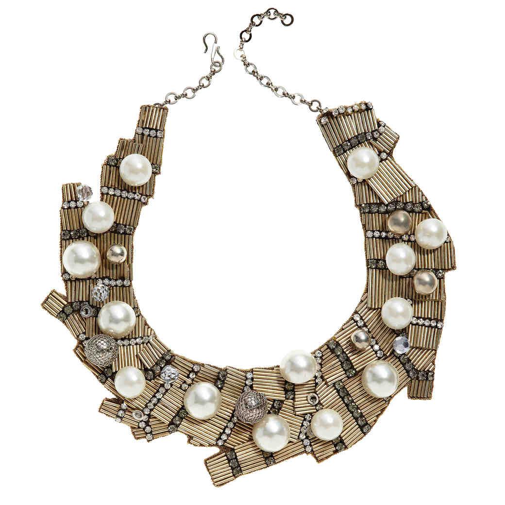 Wedding Costume Jewelry