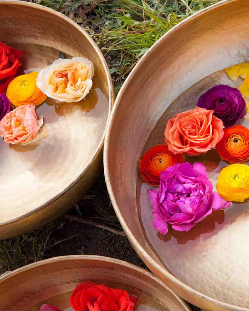 Statement Making Florals