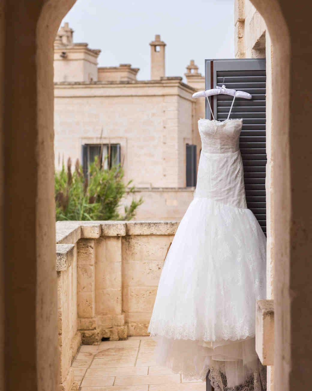 Где Обычно Отпаривают Свадебнын Платья
